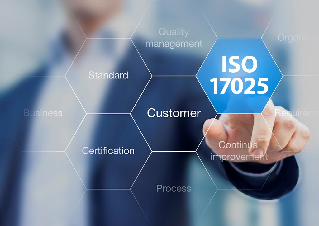 Jasa Konsultan ISO 17025 – Sistem Manajemen Laboratorium