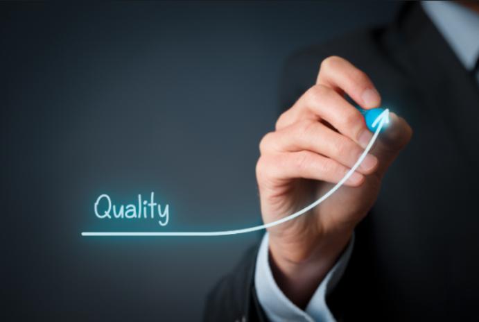 Peningkatan Mutu  Lembaga Pendidikan dengan sistem Manajemen ISO 9001