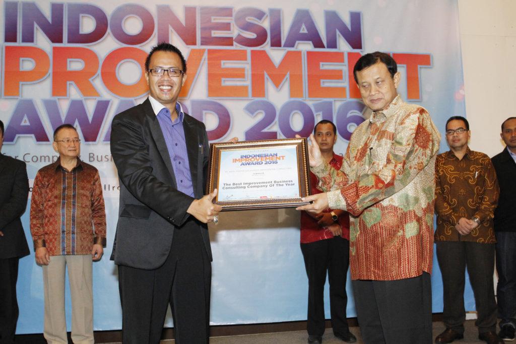 Aryasentra Konsultan, Jasa Konsultan ISO di Jakarta