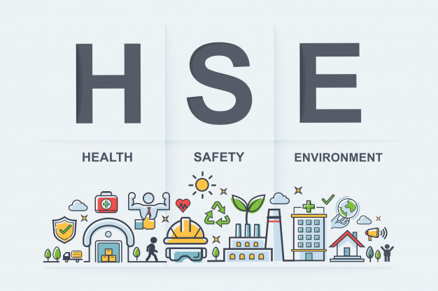 Layanan dari Konsultan HSE