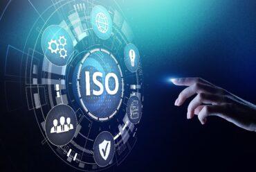 MENINGKATKAN BRAND IMAGE PERUSAHAAN DENGAN ISO 9001