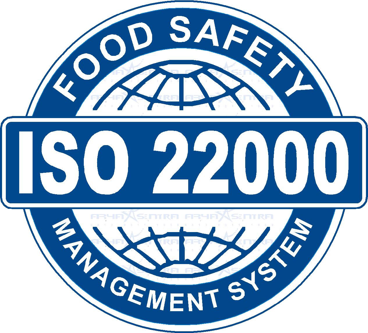 ISO 22000 : 2018 – Sistem manajemen keamanan Pangan