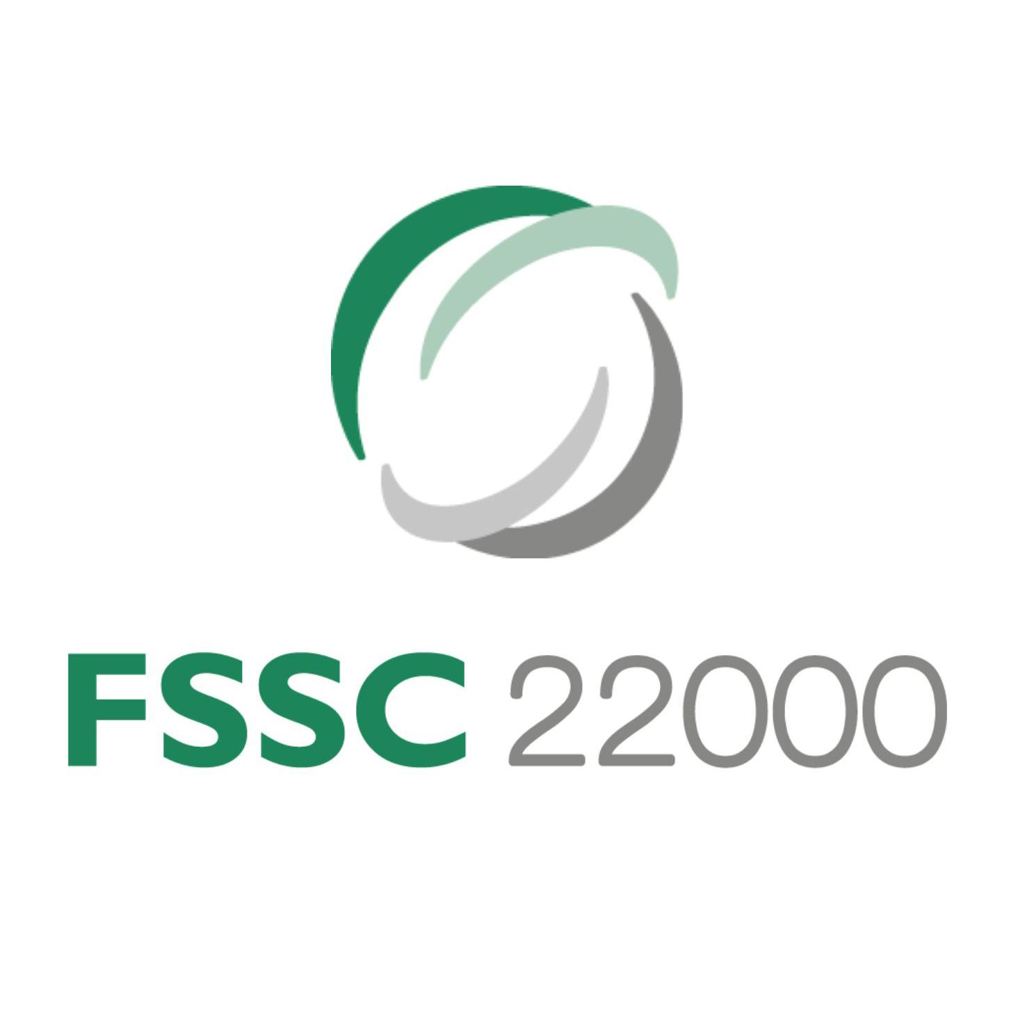 Latar Belakang FSSC 22000
