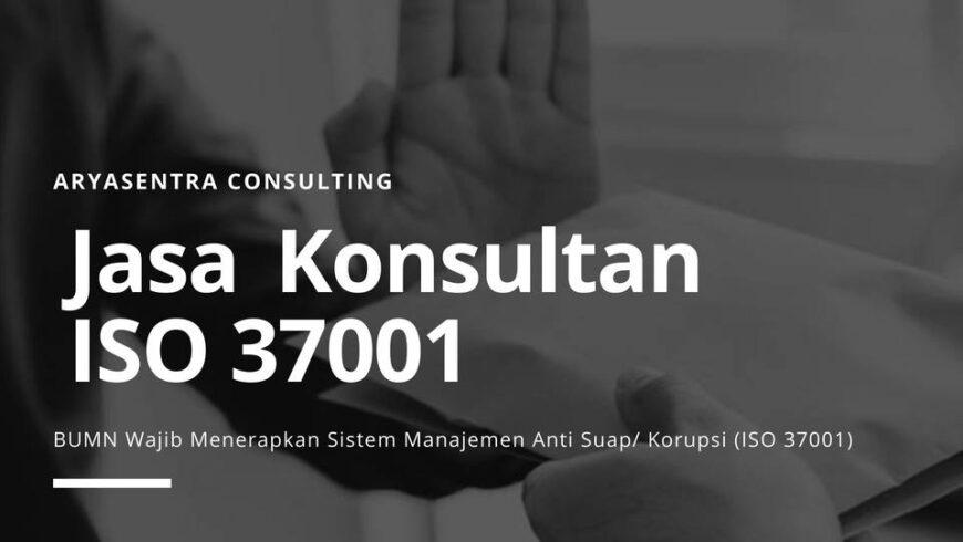 Jas Konsultan ISO 37001 | Sertifikasi ISO 37001 Bagi BUMN