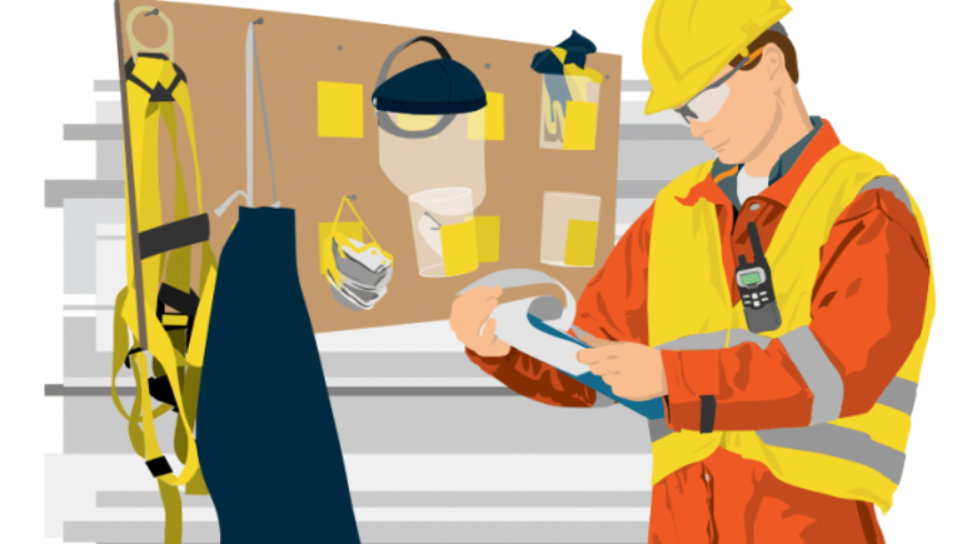 CSMS (CONTRACTOR SAFETY MANAGEMENT SYSTEM)